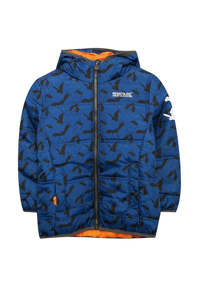 Куртка REGATTA (Регатта) RKN068