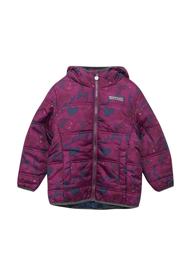 Куртка REGATTA RKN068