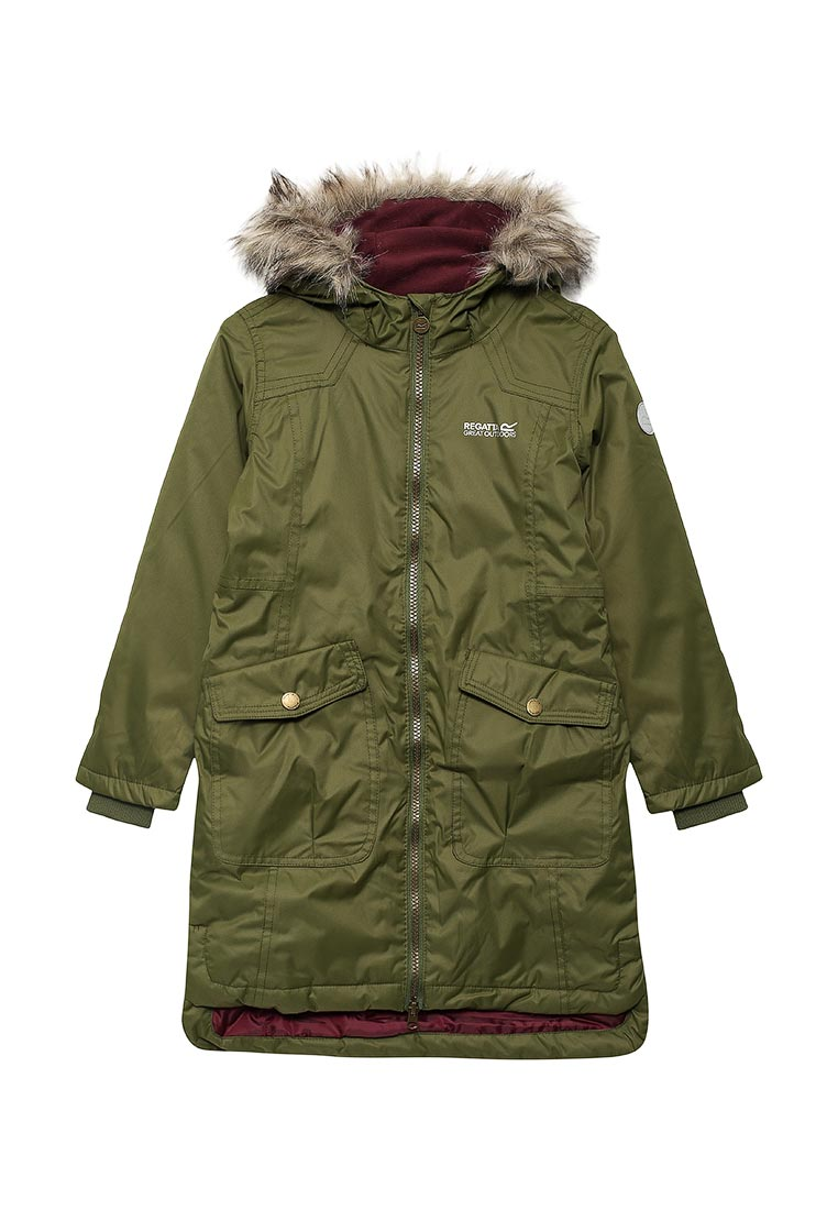 Куртка REGATTA (Регатта) RKP180