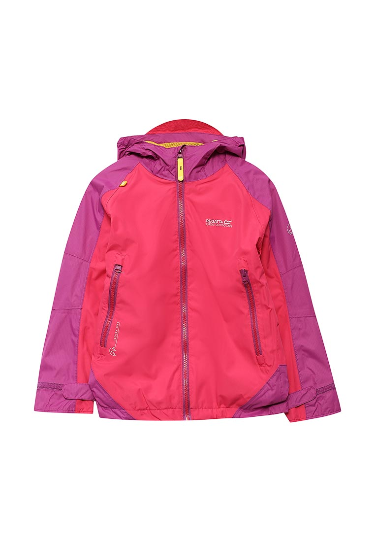Куртка REGATTA RKW184