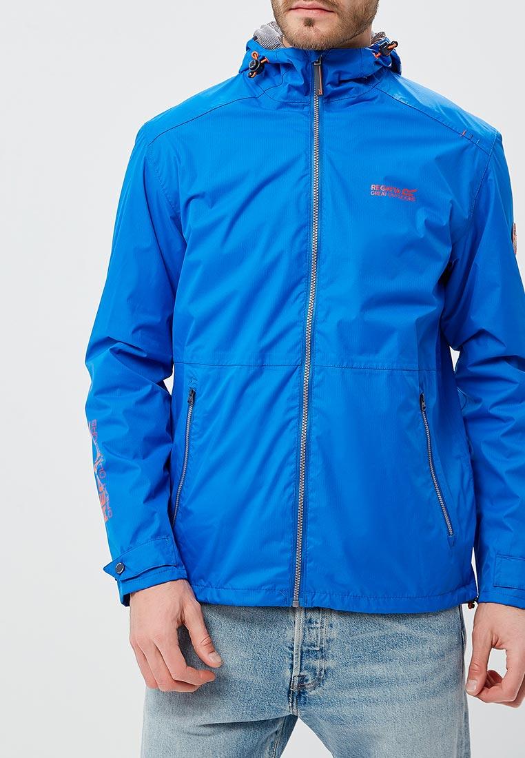 Мужская верхняя одежда REGATTA RMW268