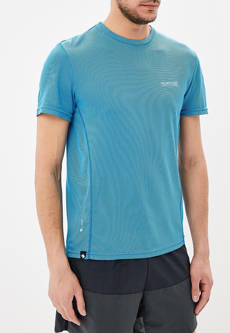Спортивная футболка REGATTA RMT167