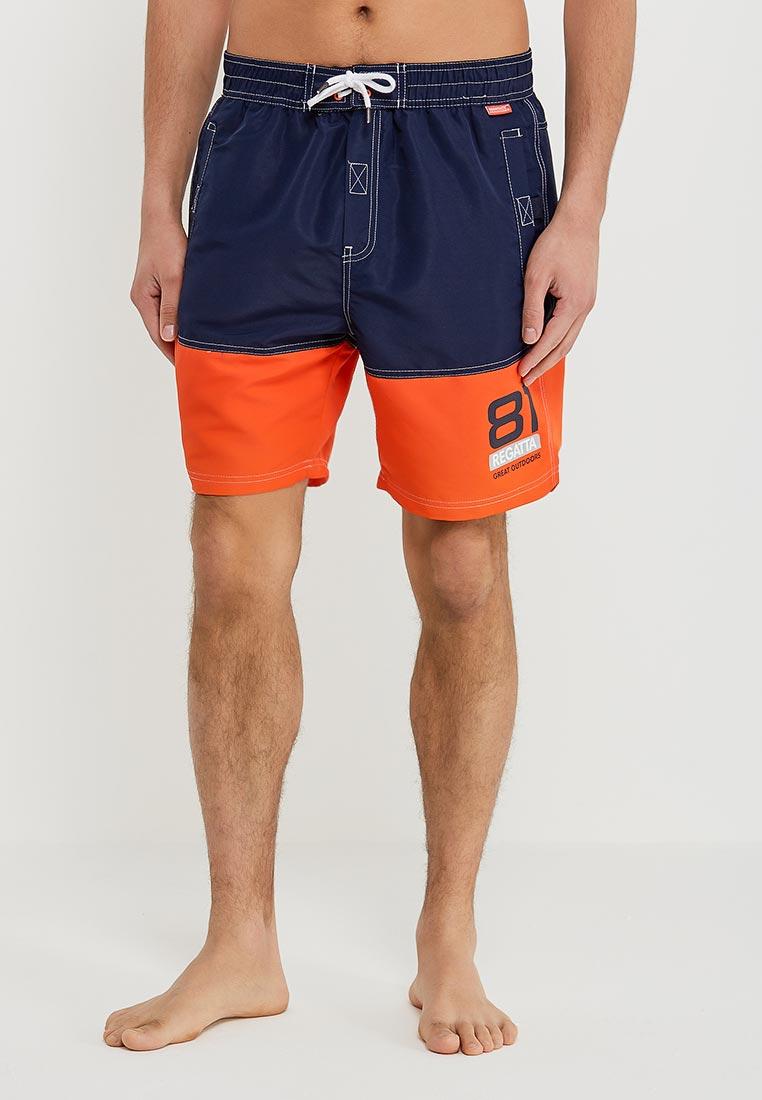 Мужские шорты для плавания REGATTA RMM006