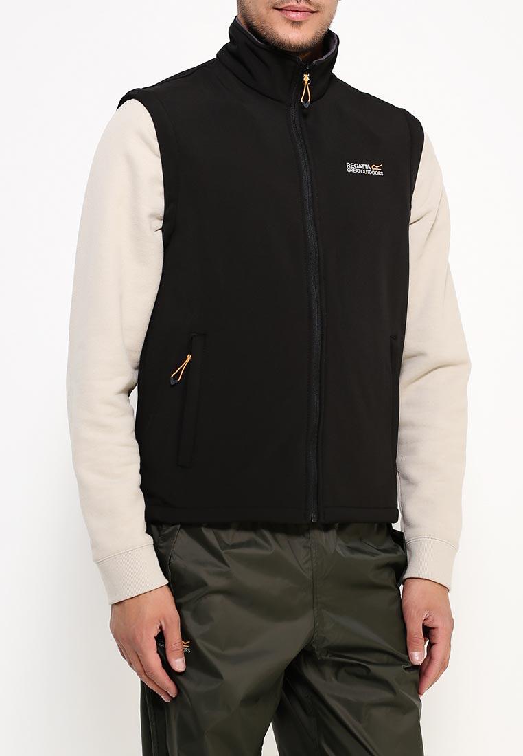 Мужская верхняя одежда REGATTA (Регатта) RMB053