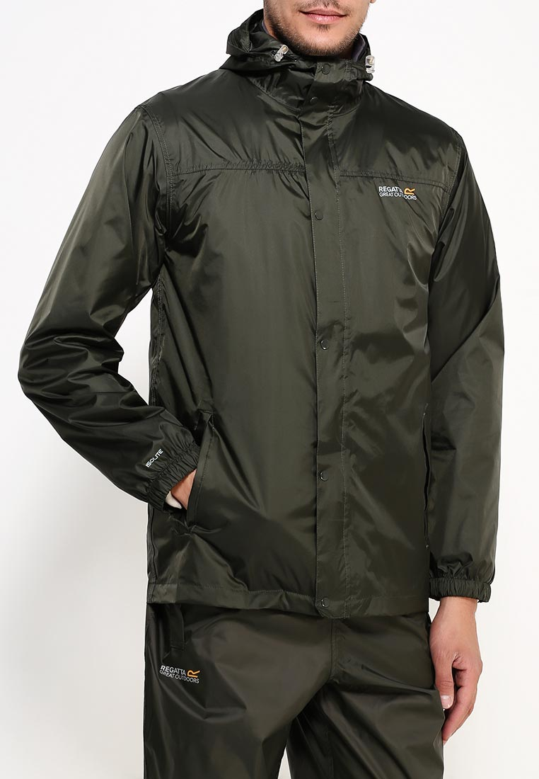 Мужская верхняя одежда Regatta (Регатта) RMW236