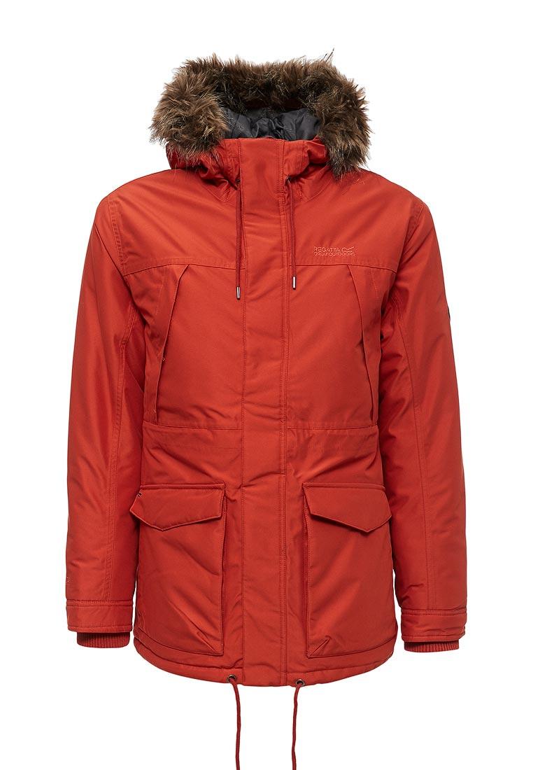 Утепленная куртка REGATTA RMP209