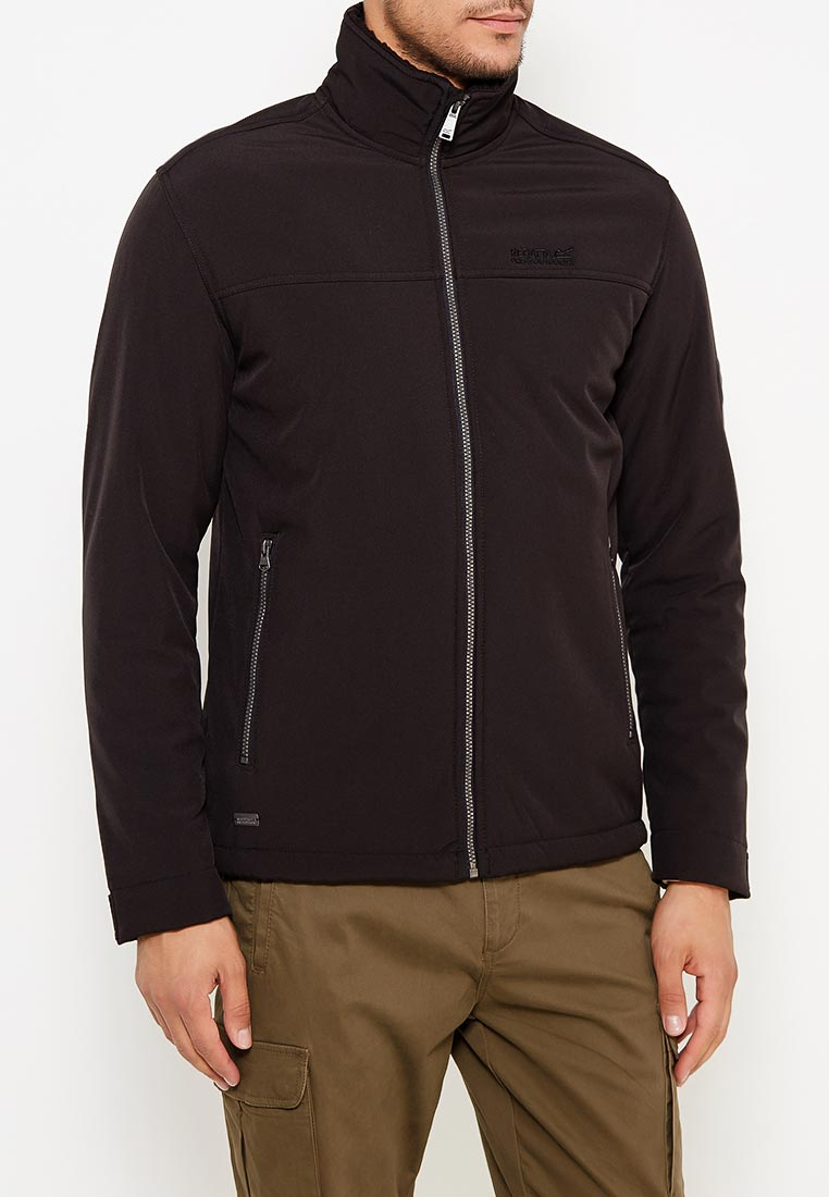 Куртка REGATTA (Регатта) RML140