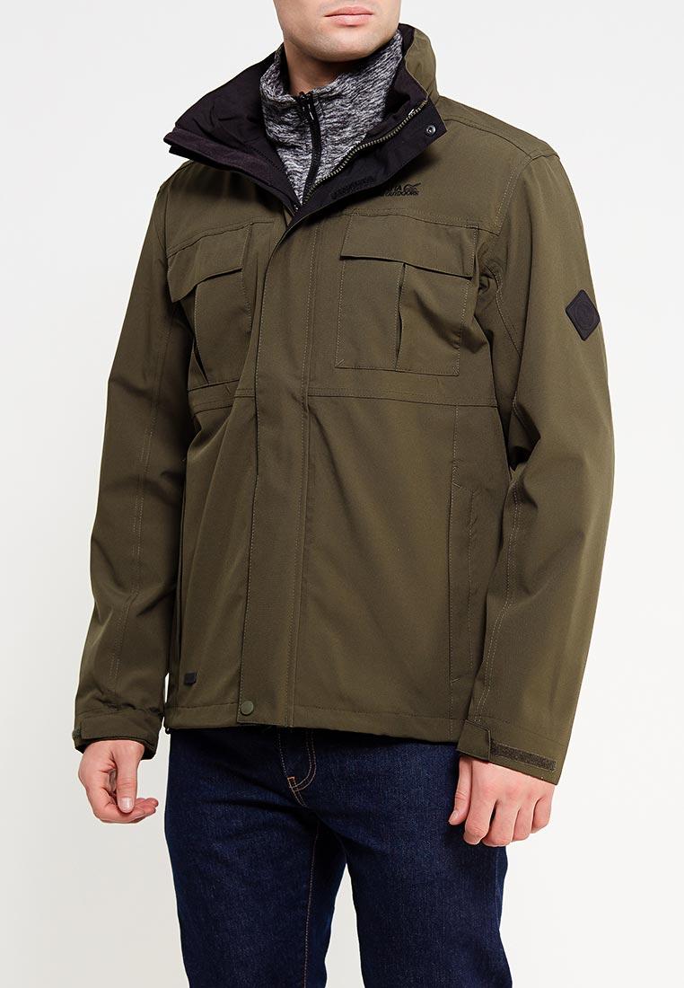 Куртка REGATTA RMP216