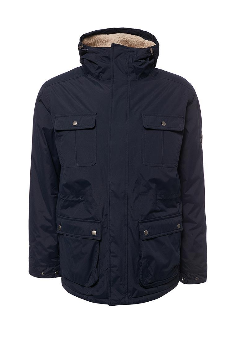 Утепленная куртка REGATTA RMP213