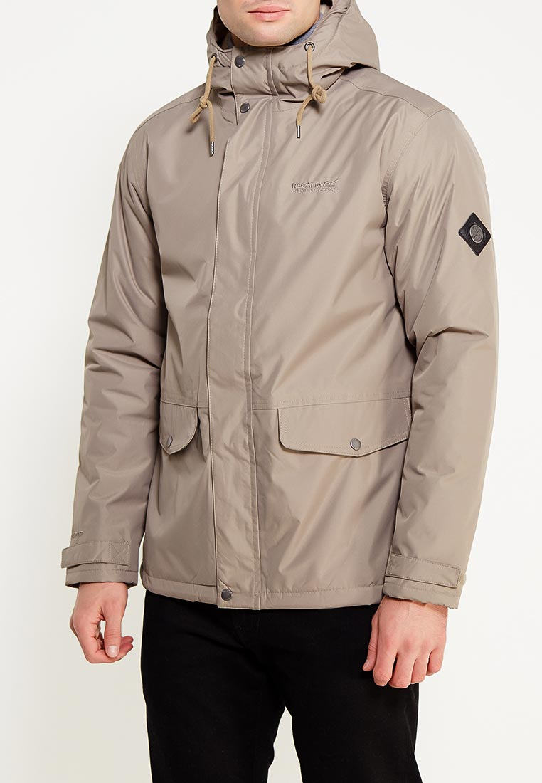 Мужская верхняя одежда REGATTA (Регатта) RMP214