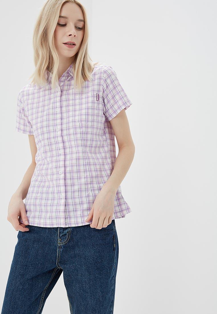 Рубашка с коротким рукавом REGATTA (Регатта) RWS087
