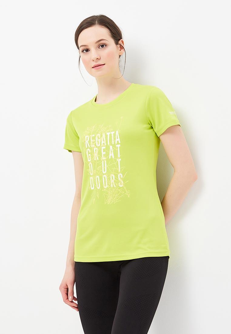 Спортивная футболка REGATTA RWT152