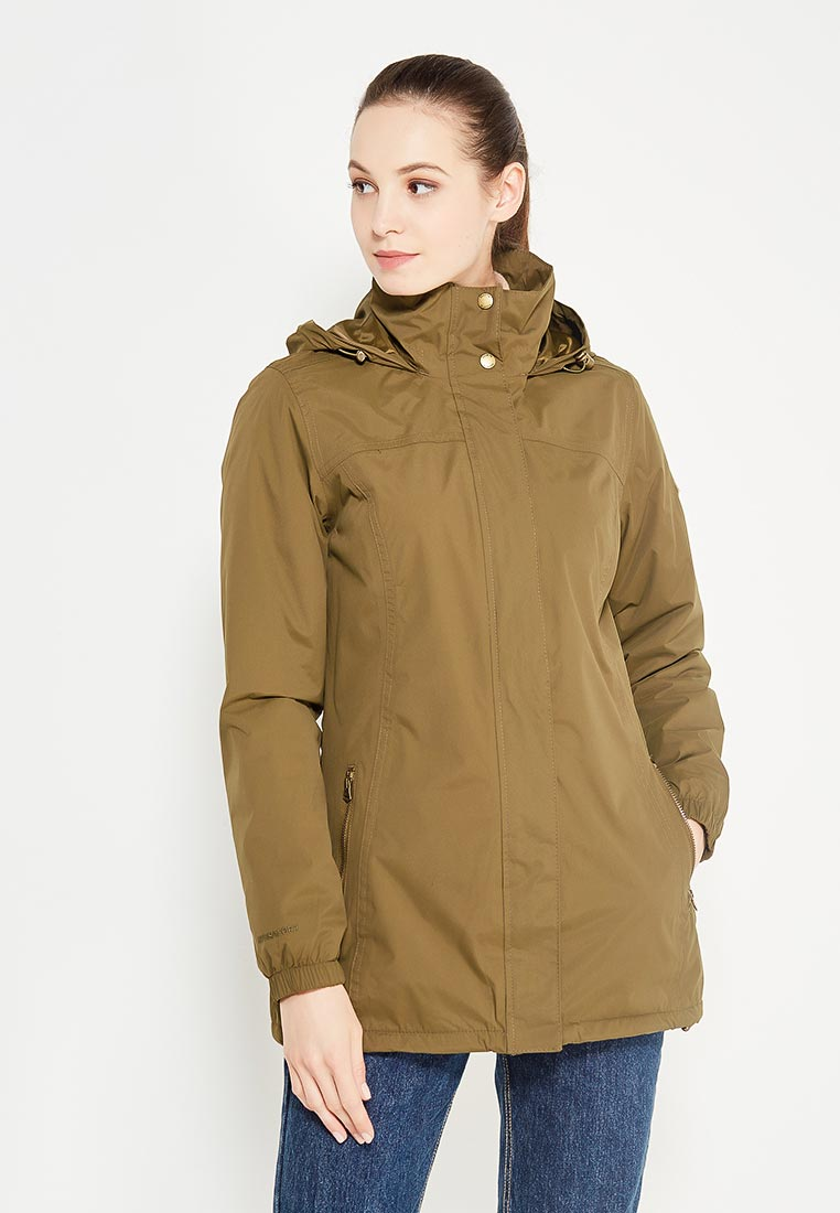 Женская верхняя одежда REGATTA RWP247