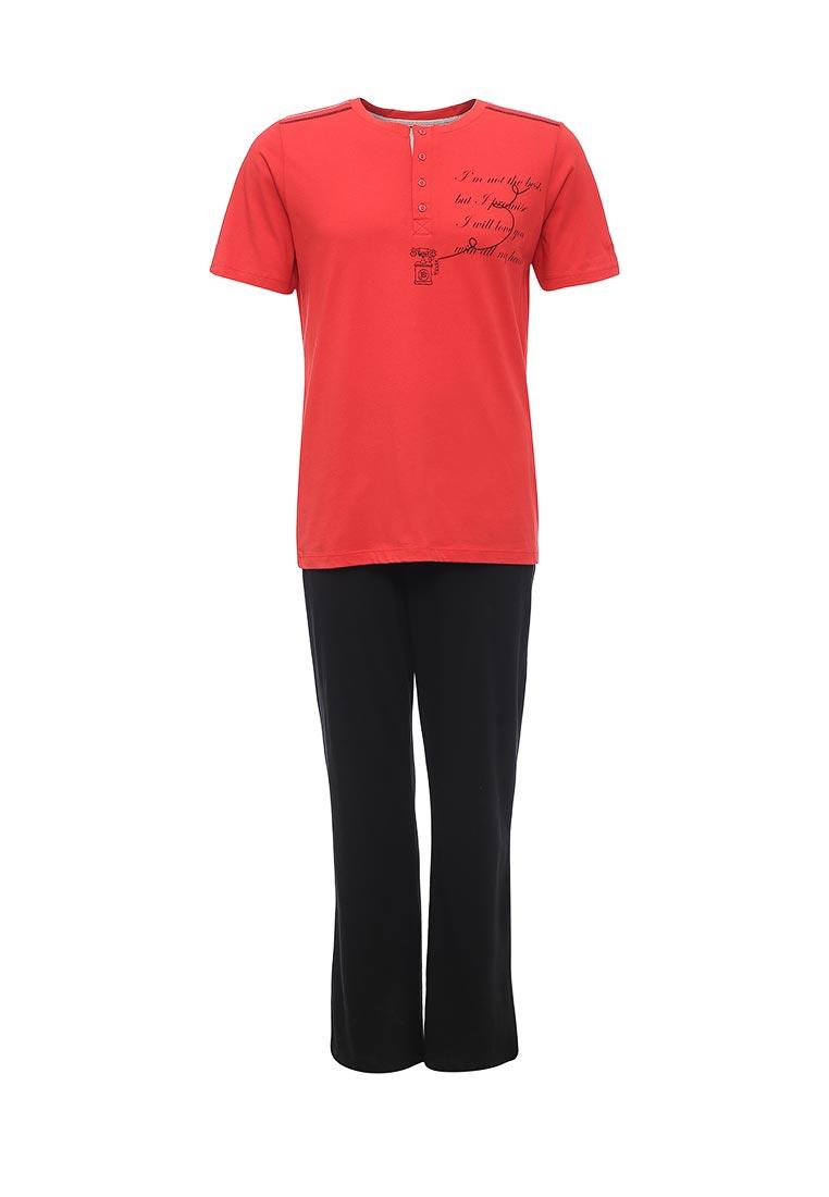 Пижама RELAX MODE 10309