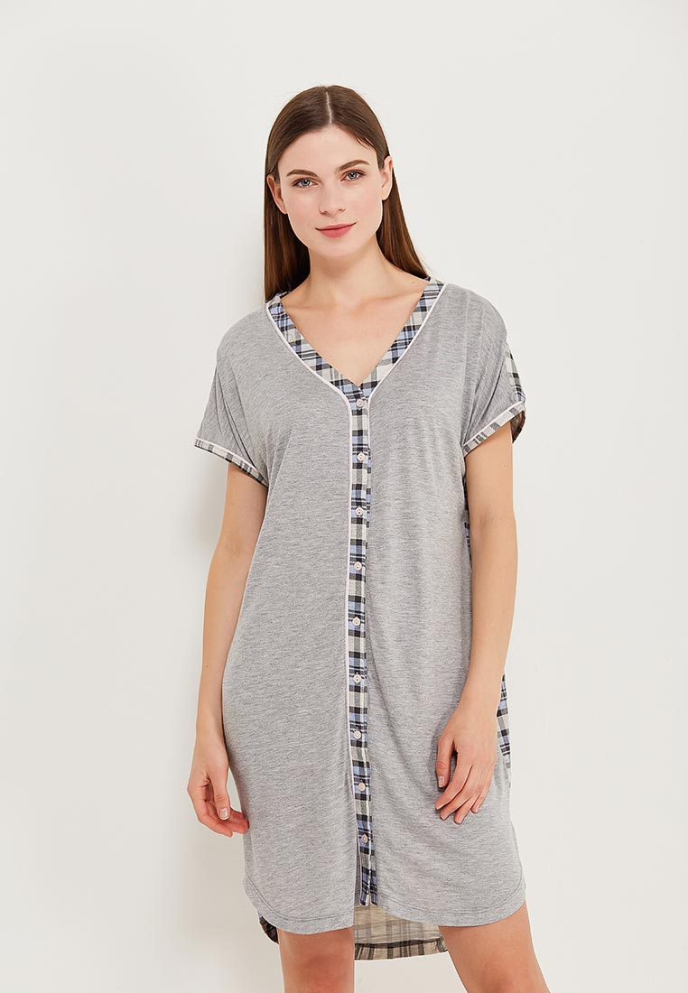 Ночная сорочка RELAX MODE 15376
