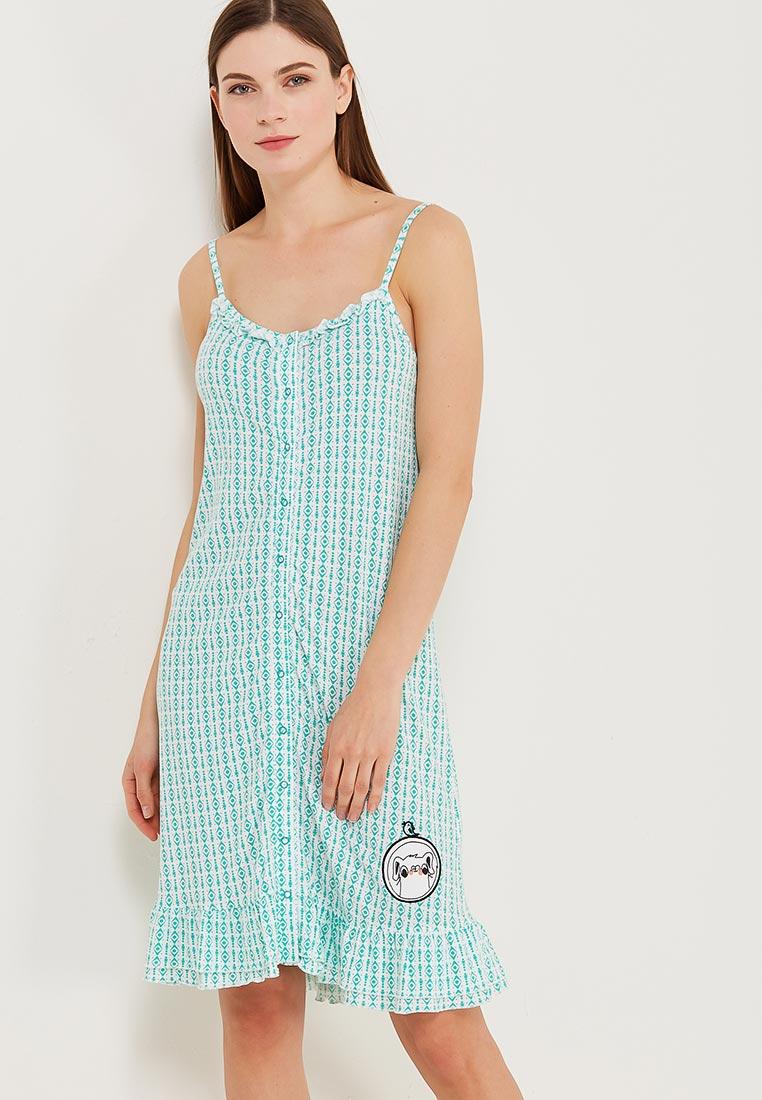 Ночная сорочка RELAX MODE 15404