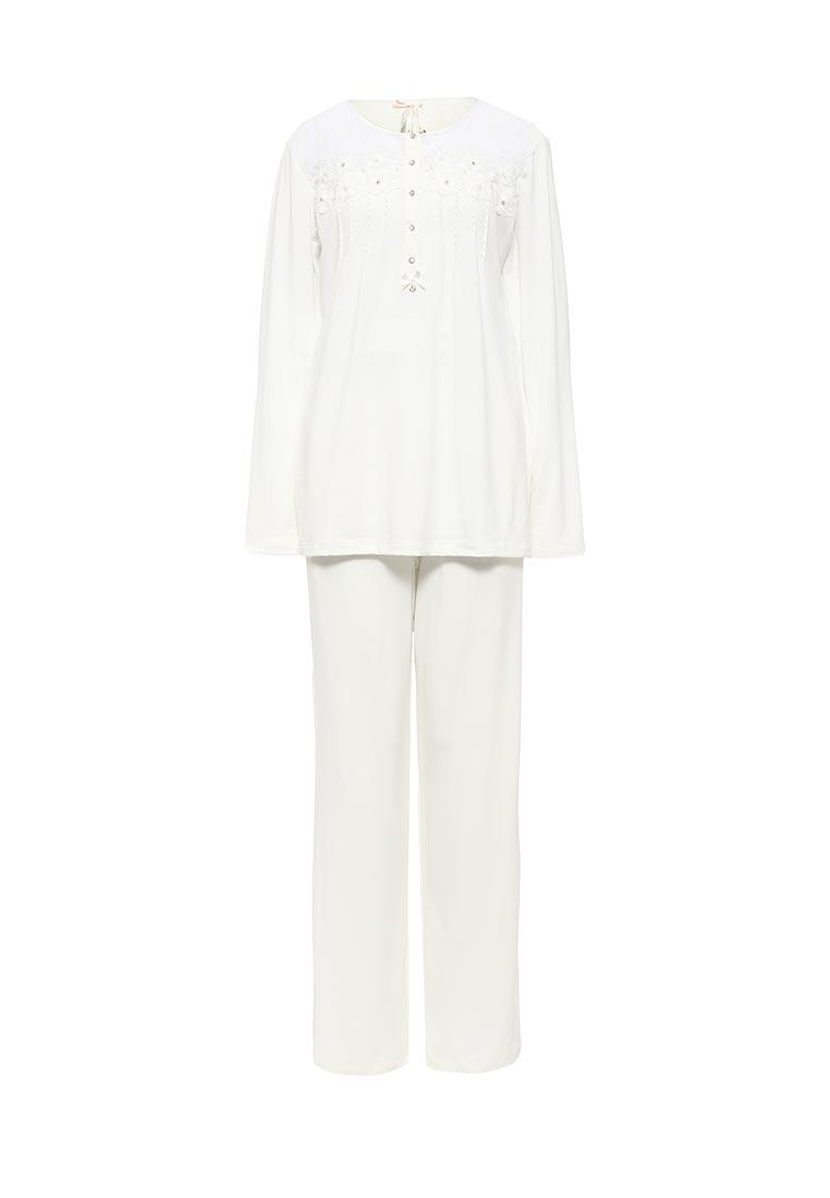 Пижама RELAX MODE 10670