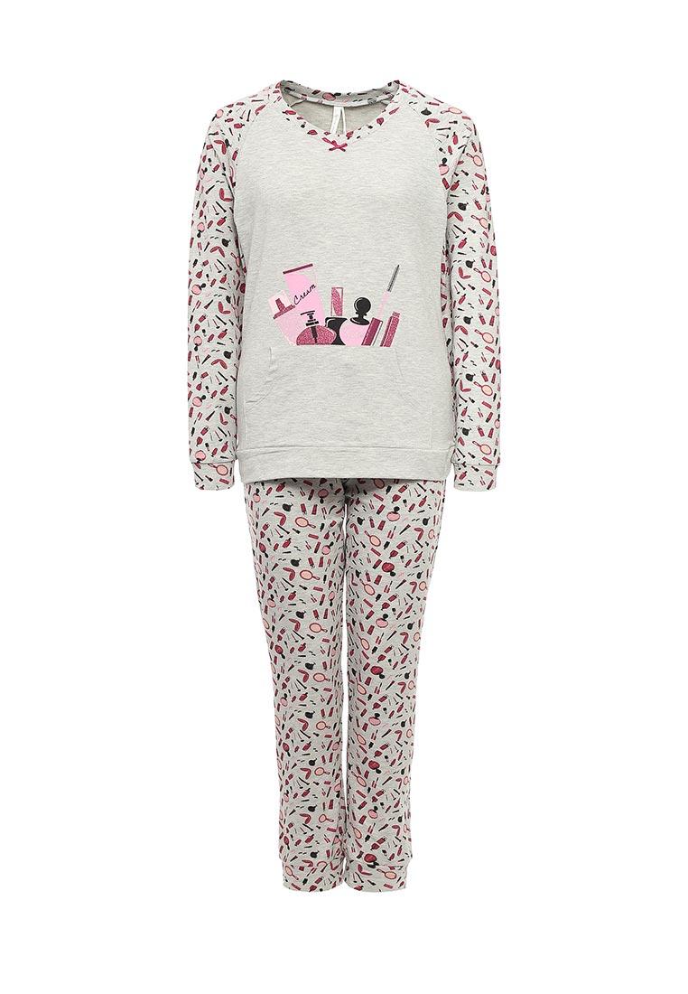 Пижама Relax Mode 10675