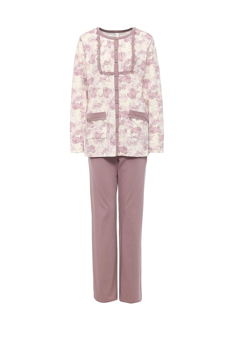 Пижама RELAX MODE 10682