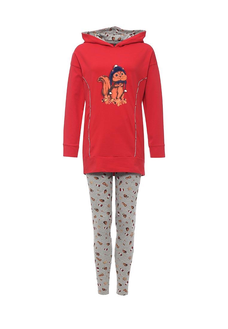 Пижама Relax Mode 10837