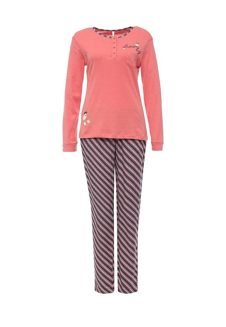 Пижама RELAX MODE 10881