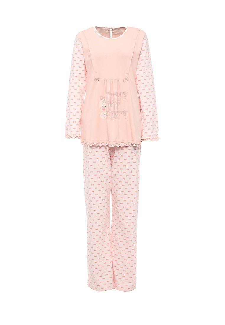Пижама Relax Mode 10896