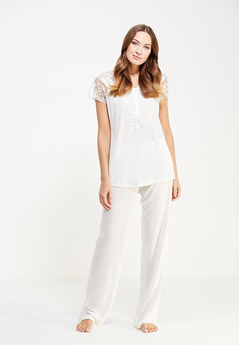 Пижама RELAX MODE 10251