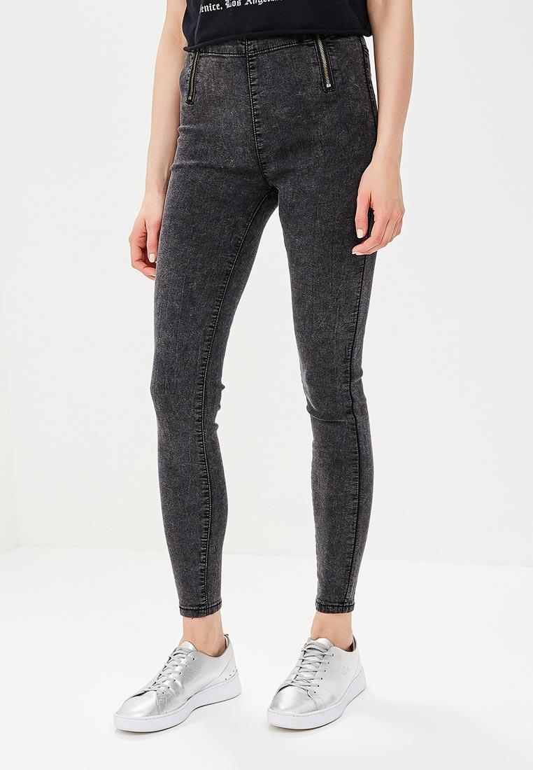 Зауженные джинсы Regular B23-A7674-2