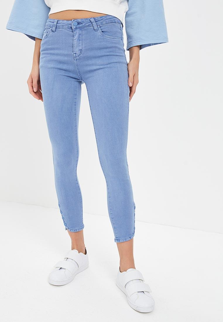 Зауженные джинсы Regular B23-A7713-6