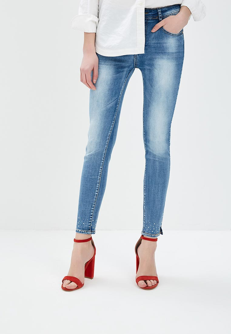 Зауженные джинсы Regular B23-KK5592