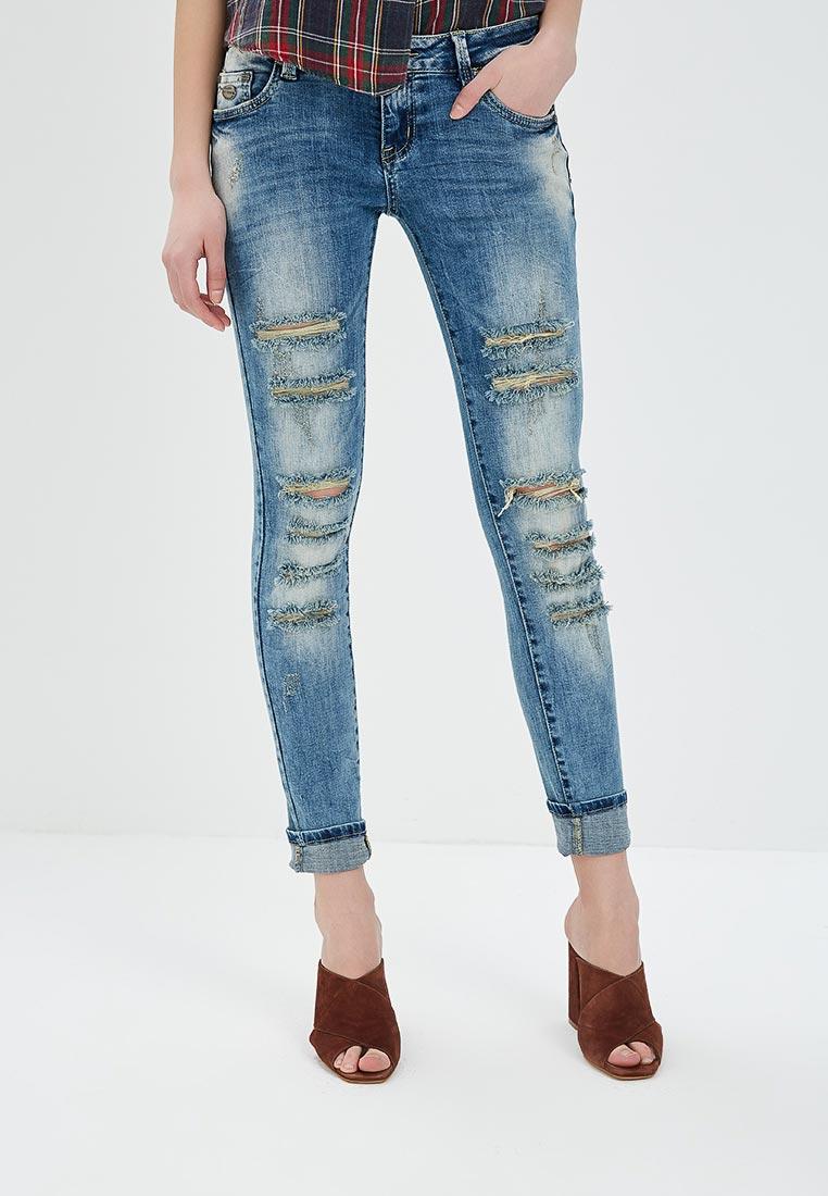 Зауженные джинсы Regular B23-R0378
