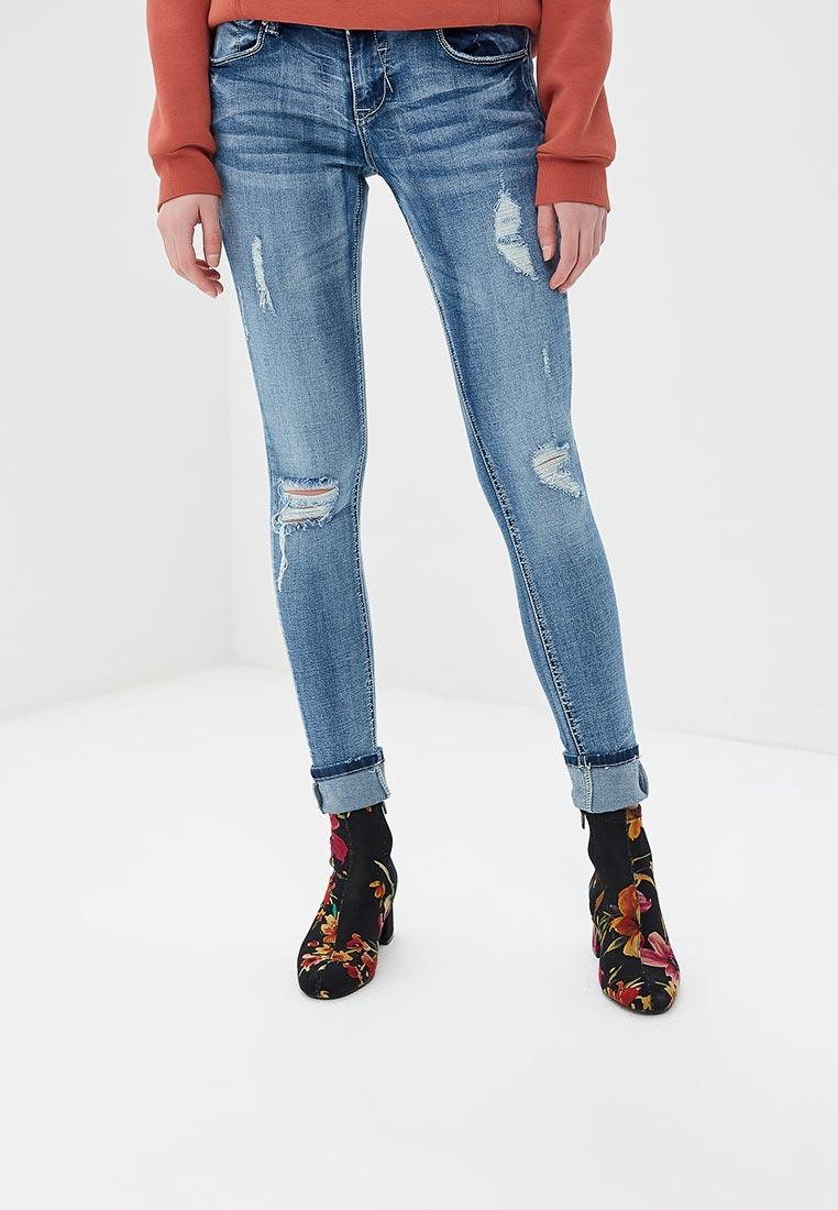 Зауженные джинсы Regular B23-X6823