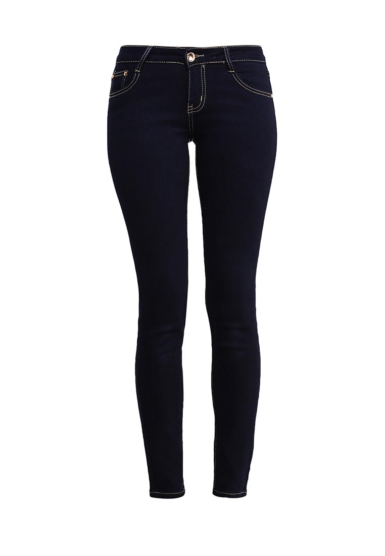 Зауженные джинсы Regular R32-H618