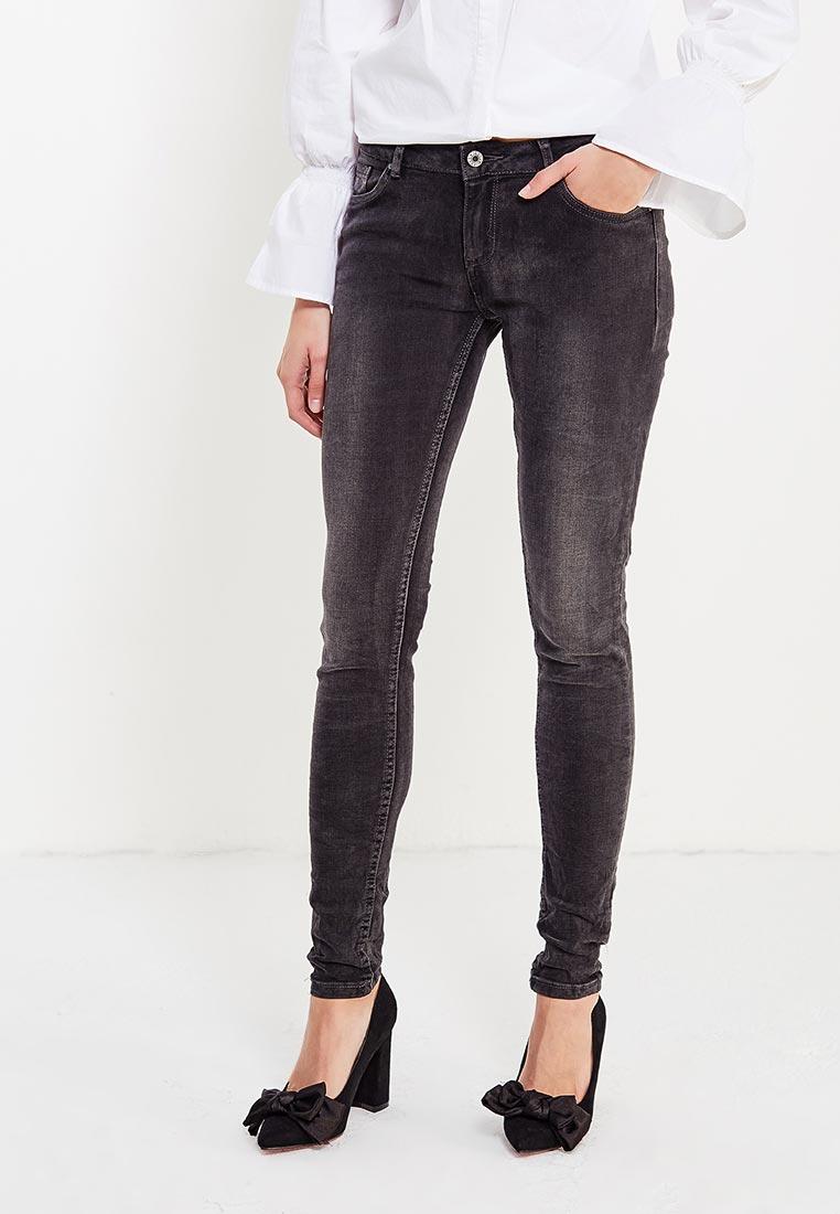 Зауженные джинсы Regular B23-5015