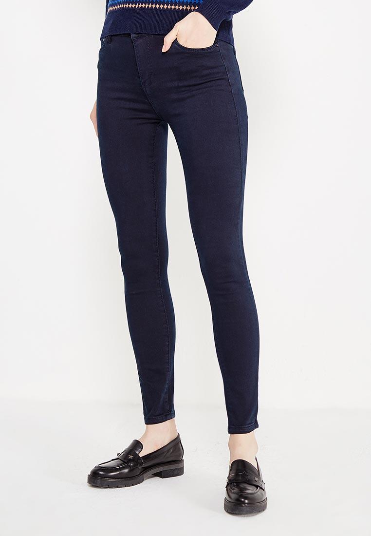 Зауженные джинсы Regular B23-A7676-7