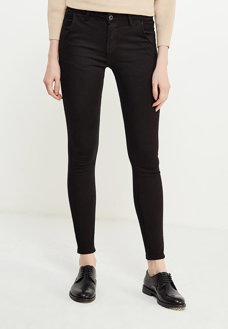 Зауженные джинсы Regular B23-A7677-1