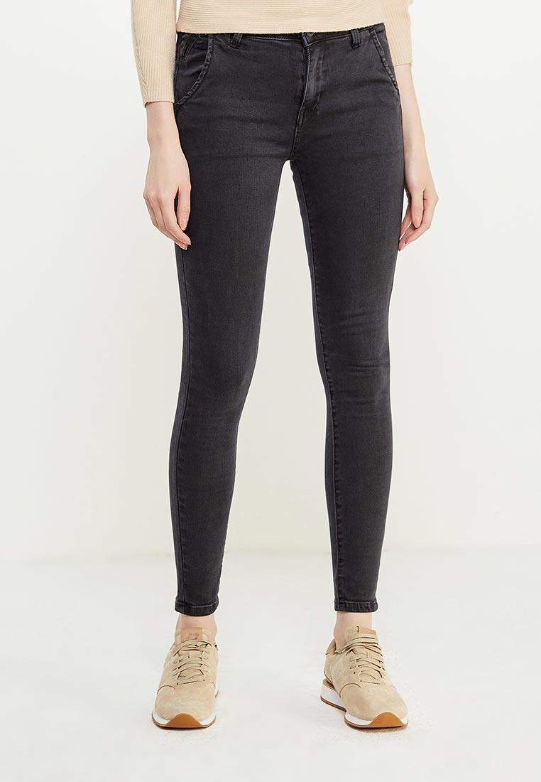 Зауженные джинсы Regular B23-A7677-3