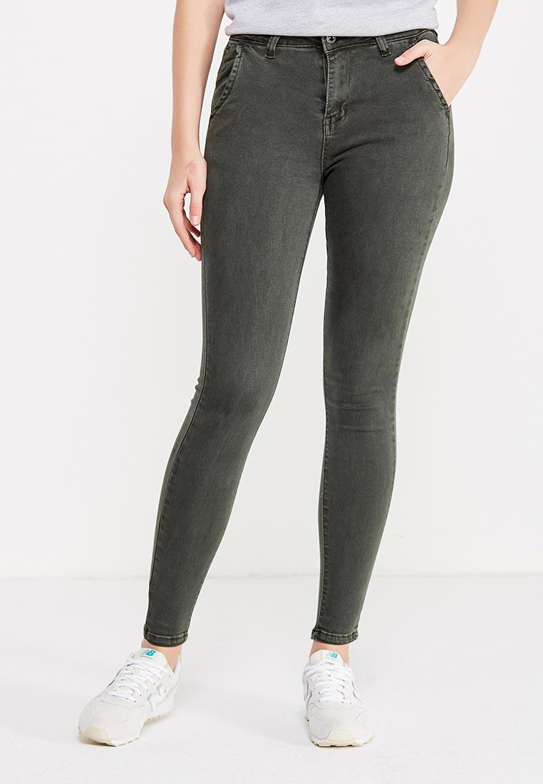 Женские зауженные брюки Regular B23-A7677-5