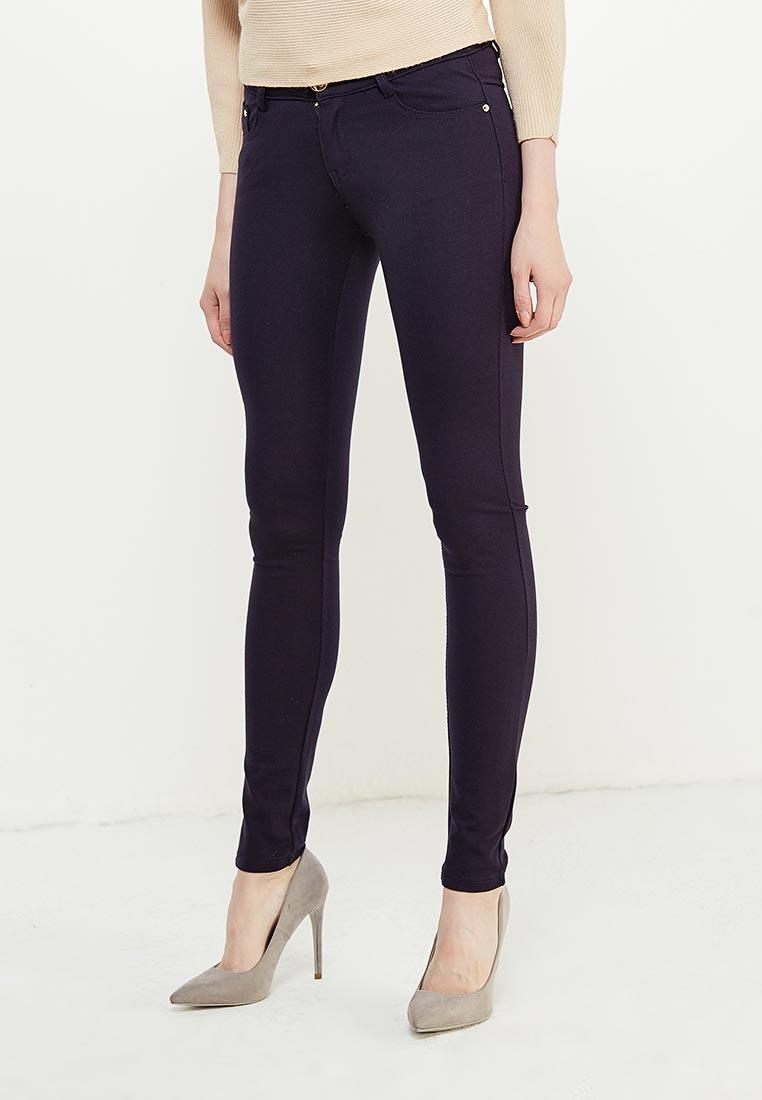 Женские зауженные брюки Regular B23-H613