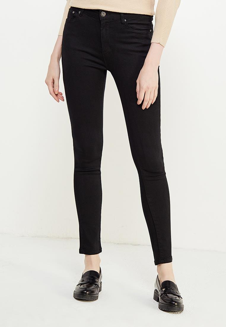 Зауженные джинсы Regular B23-W7145-1
