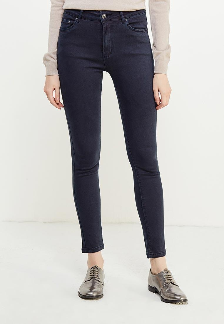 Зауженные джинсы Regular B23-W7145-2