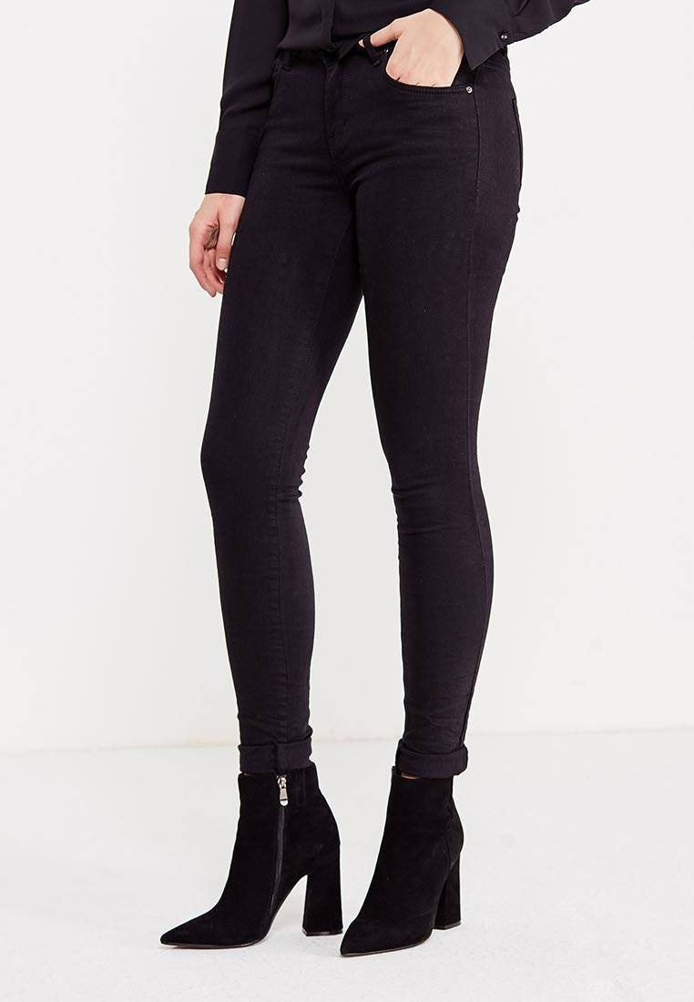 Зауженные джинсы Regular B23-W7170-1