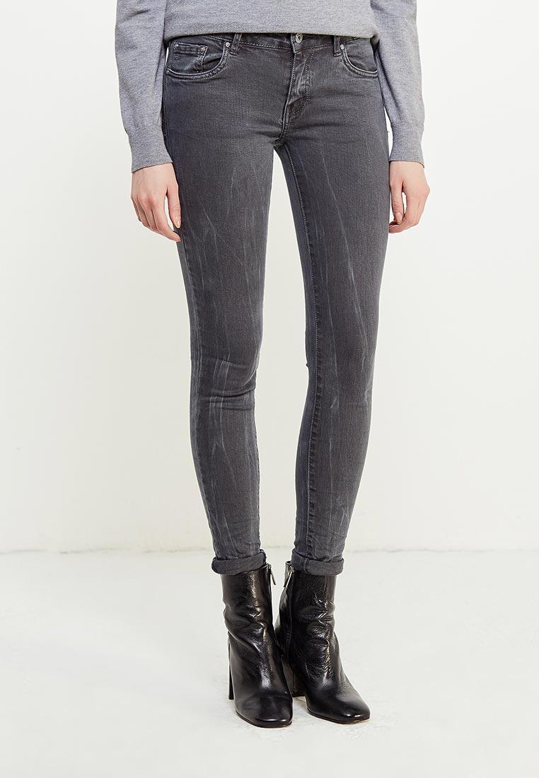 Зауженные джинсы Regular B23-W7170-3