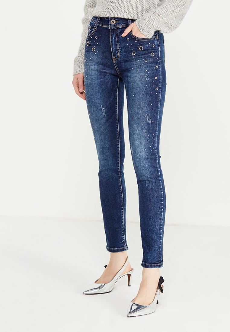Женские джинсы Regular B23-KK5558