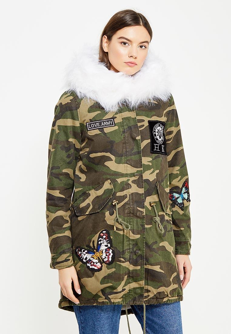 Куртка Regular B23-MG3175-1