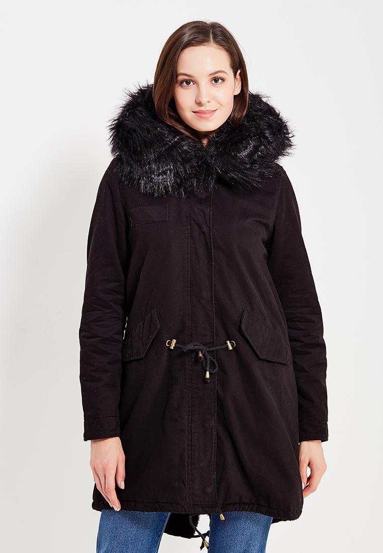 Утепленная куртка Regular B23-MG3191-1