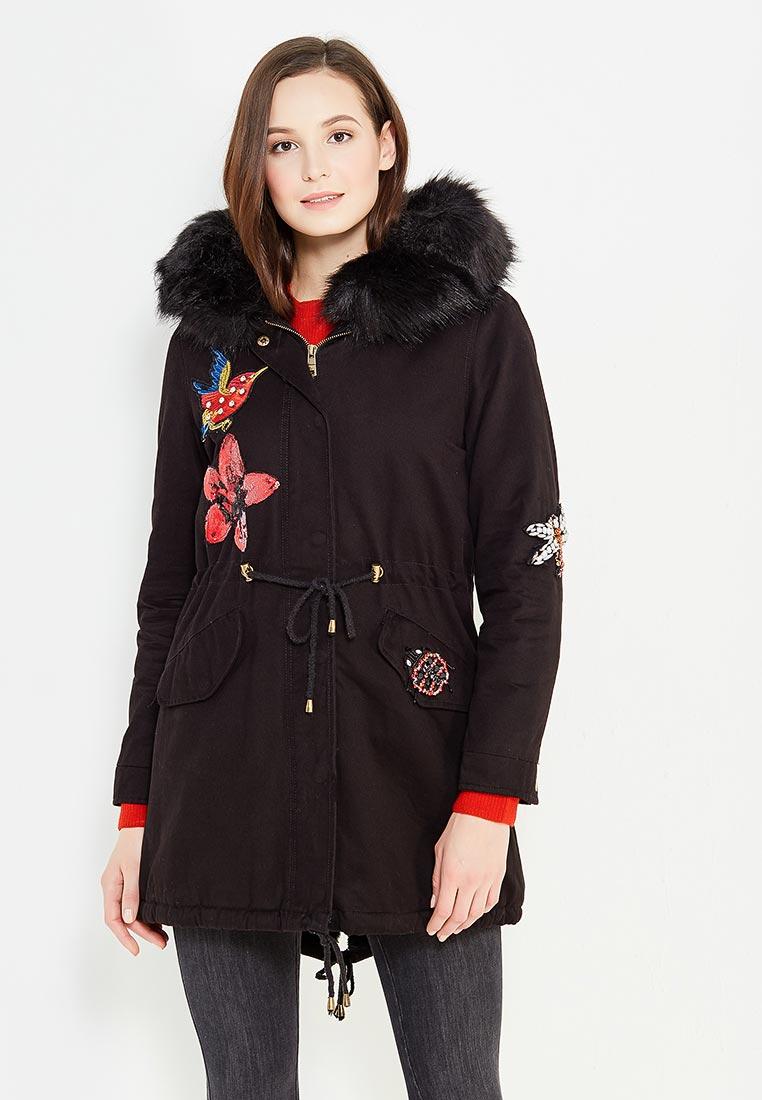 Куртка Regular B23-MG3199-3