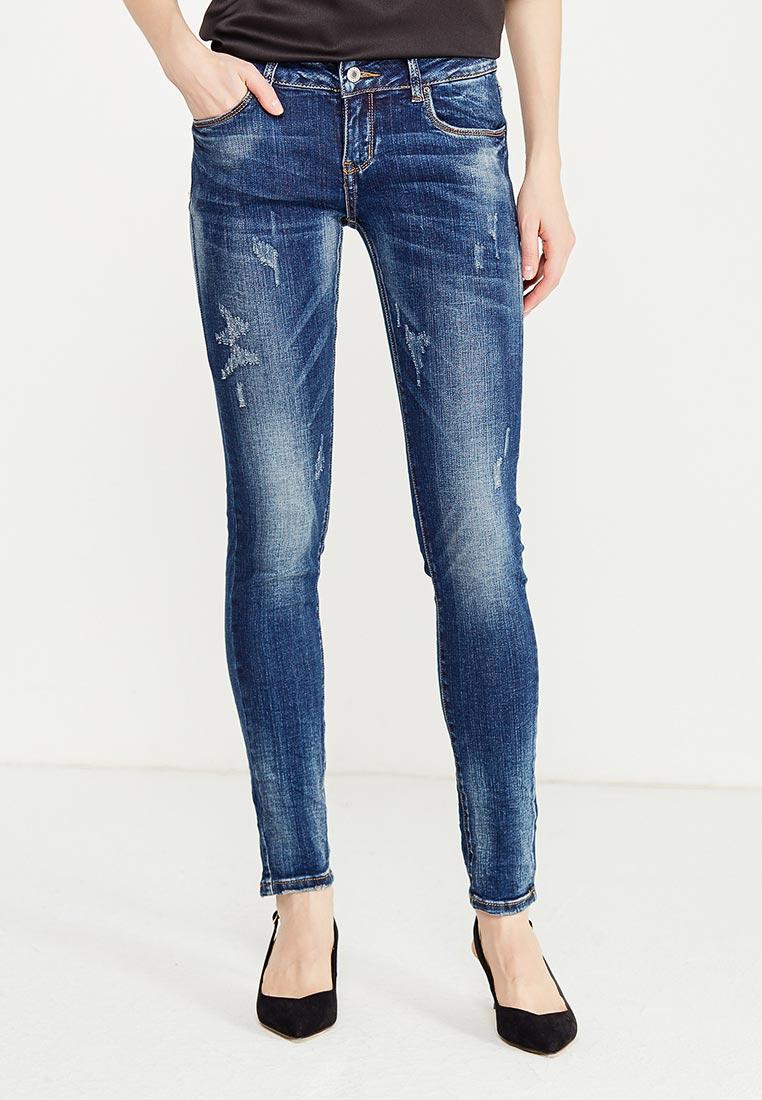 Зауженные джинсы Regular B23-R0398