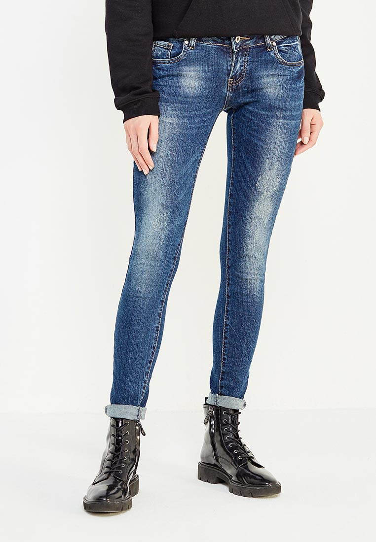 Зауженные джинсы Regular B23-R0401