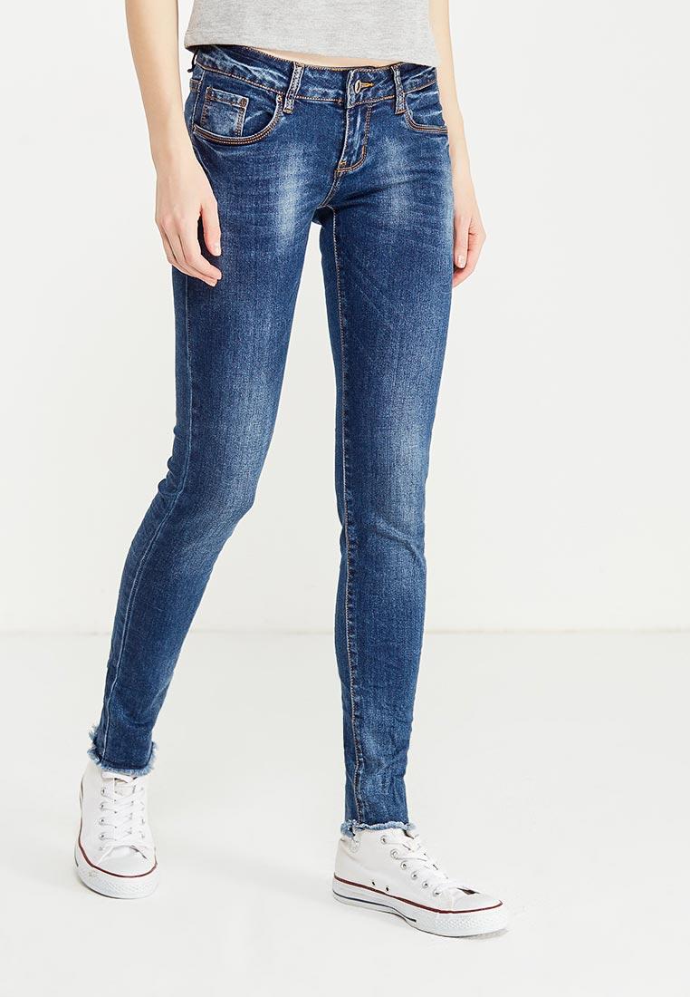 Зауженные джинсы Regular B23-R0455